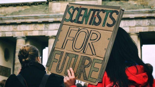 "Introducing the ""I Am a Scientist"" Initiative"