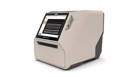 GelDoc Go Personal Gel and Colorimetric Blot Imaging System