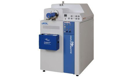 USDHS Customs and Border Protection Selects JEOL Mass Spectrometers for Five Labs
