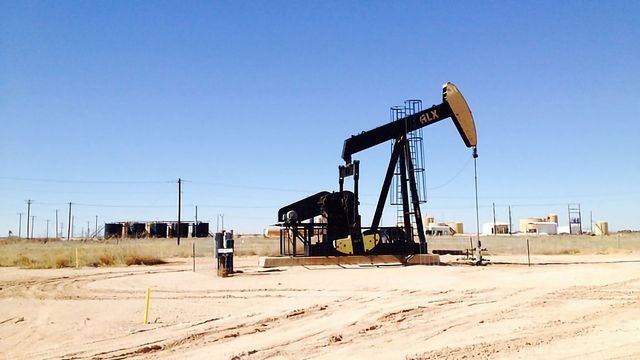 Toxic Chemicals Identified in Fracking Wastewater