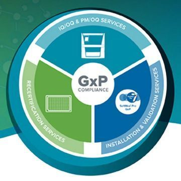 Streamline your compliance journey in GMP/GLP labs