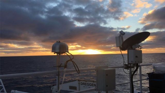 Cleanest Air on Earth Identified