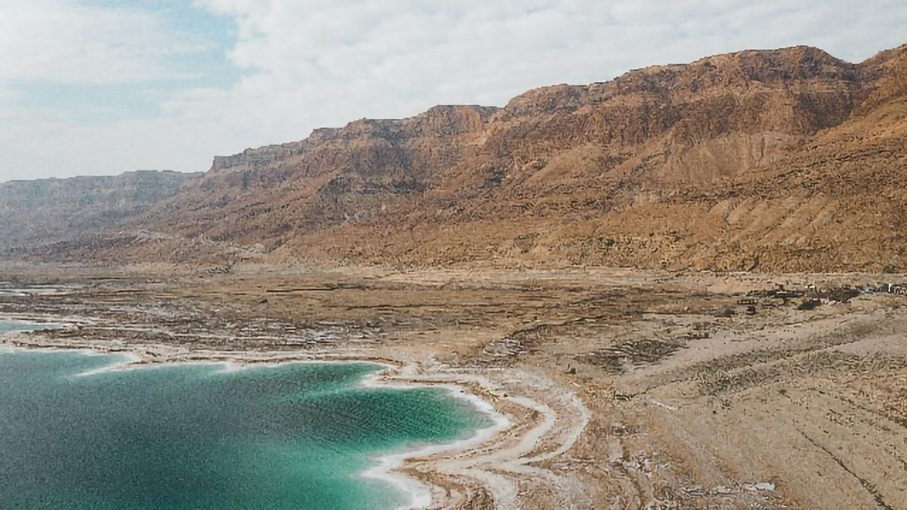 Ancient DNA From Dead Sea Scrolls Decoded in Seven-year Study