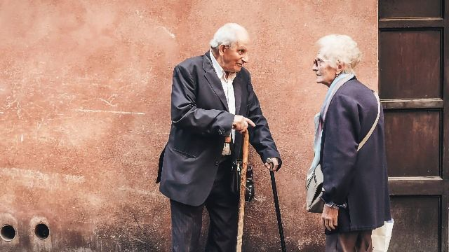 Why Old Age Doesn't Always Impair Memory