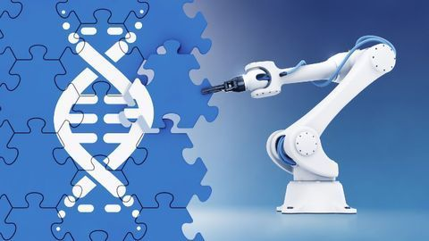 How Automation Can Give Bioengineering a Boost