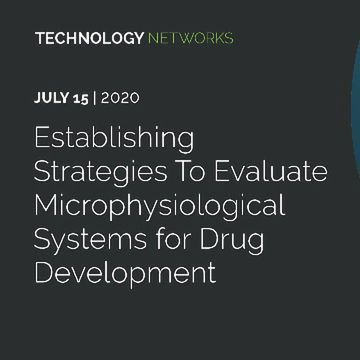 Establishing Strategies To Evaluate Microphysiological Systems for Drug Development