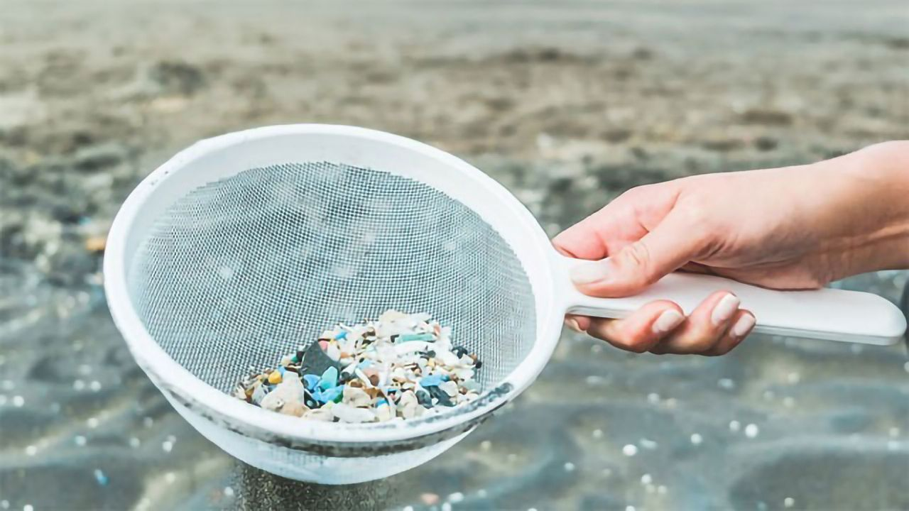 Microplastics Analysis Doesn't Need To Be So Hard