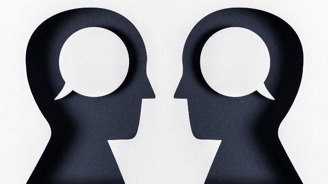 How the Brain Balances Control of Speech Between Two Hemispheres