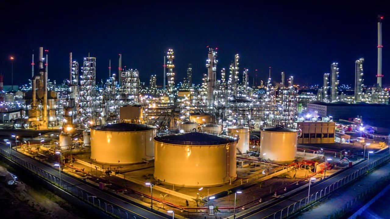 Petrochemical Applications of GC and GC-MS