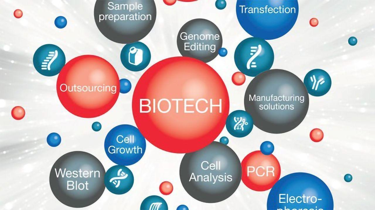 Biotech Essentials: Achieve Success From the Start