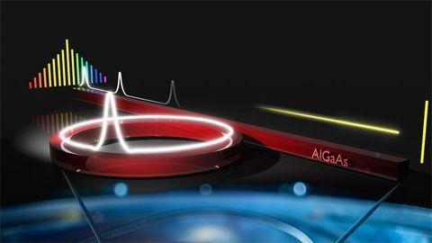 """Optical Ruler"" Could Revolutionize Precise Measurement"