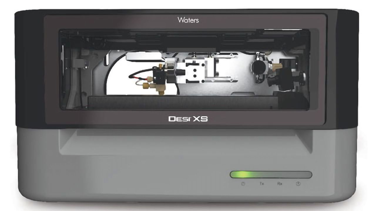 Waters Extends the Capability and Power of its High-Resolution Mass Spectrometers
