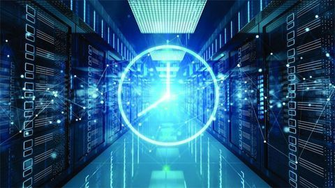 New Technique Could Enable All-optical Data Center Networks
