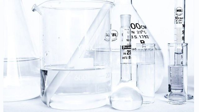 Converting Alcohol Into Key Ingredients for New Medicines