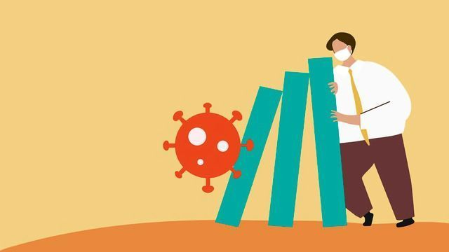 Designer Peptides Can Bind and Block Viruses