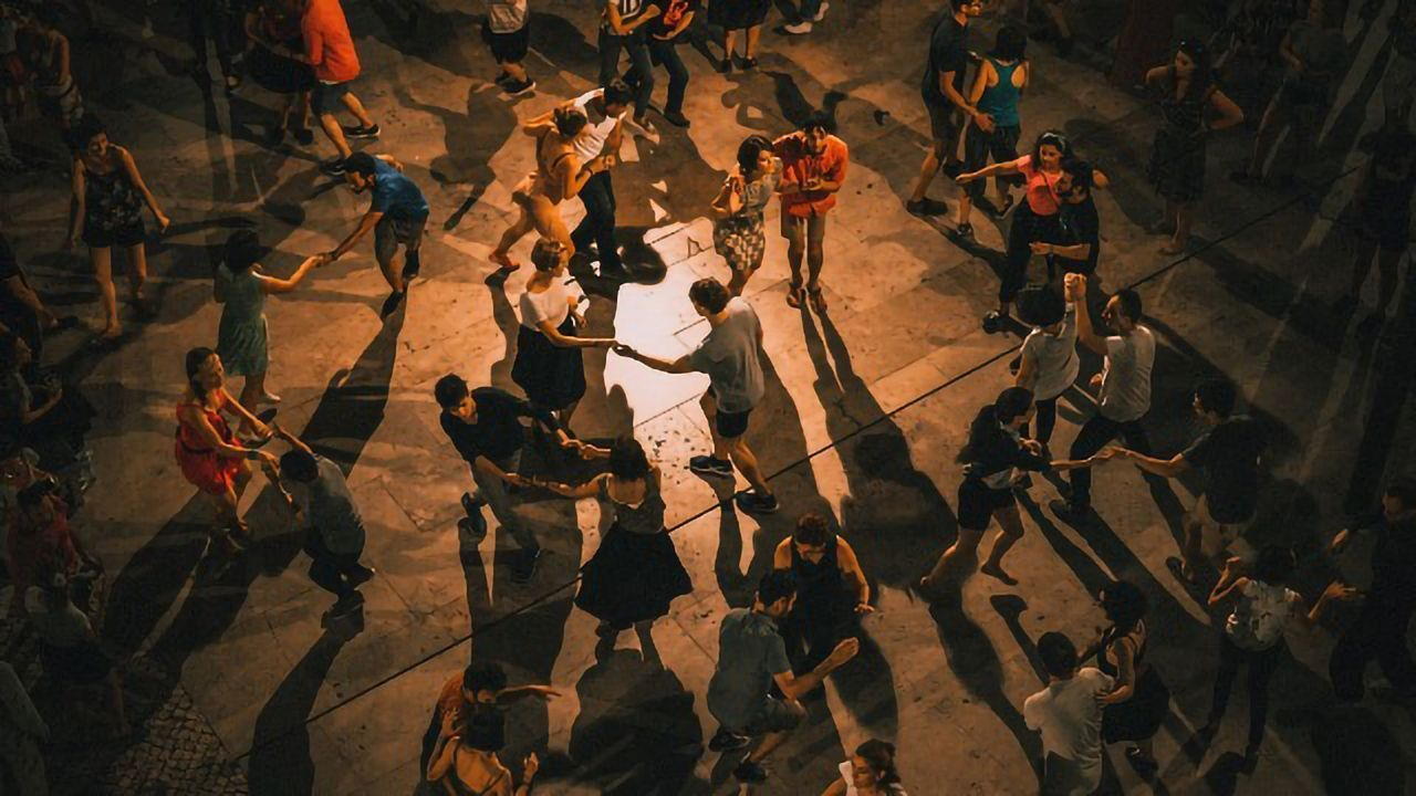 Why Music and Dancing Help Us Socially Bond