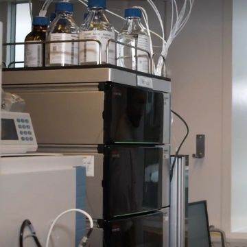The Many Faces of the Thermo Scientific Vanquish Duo UHPLC System for Increased Productivity in Biopharma Analyses