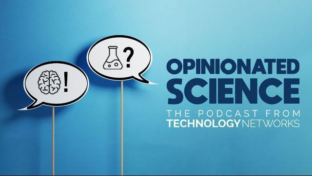 Opinionated Science Episode 8: Personalized Medicine: Cancer, Neuroscience and Genetic Data