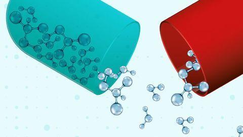 Fragment-Based Drug Discovery