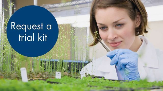 QIAseq FastSelect –rRNA Plant Kits