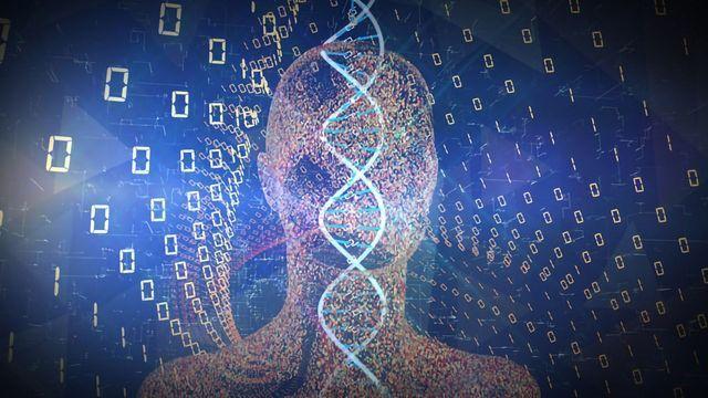 Artificial Genes Sense Cellular Responses to Drugs