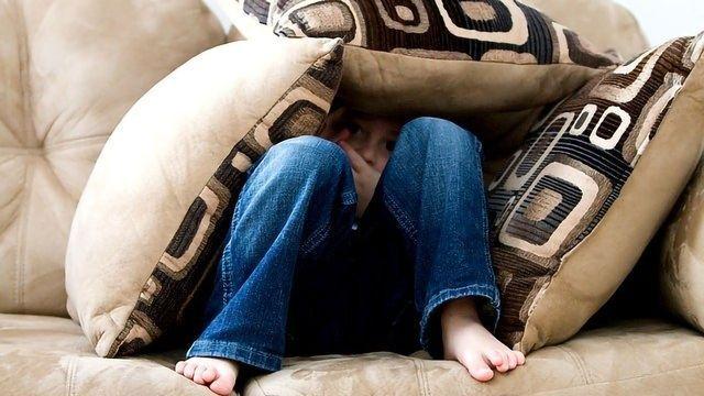 Poor Sleep Could Harm Children's Emotional Health