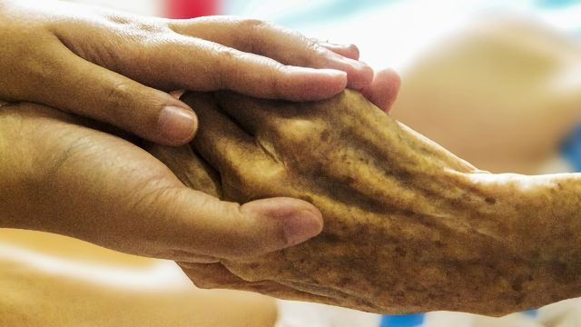 Unresponsive People at End of Life Show Brain Response to Sound
