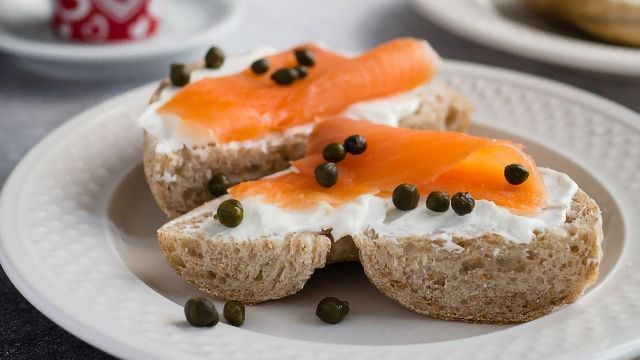 Protein Found in Pickled Capers Important for Brain and Heart Health