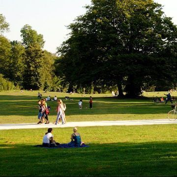 Green Spaces Are Vital to Combating Social Isolation and Mental Illness