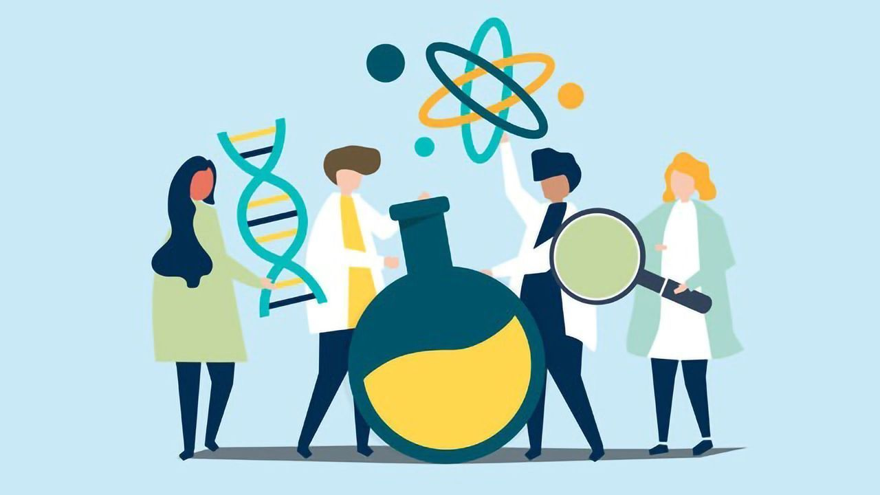 Supporting the Next Generation of Scientists