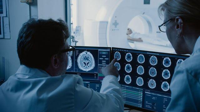 如何研究退化的大脑