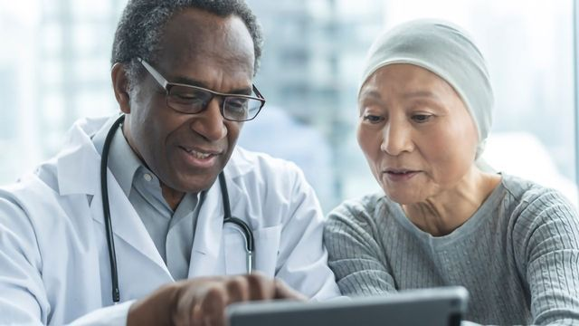 Cancer and Race: Capturing COVID-19 Risk Factors Using the COVID-19 Symptom Study App