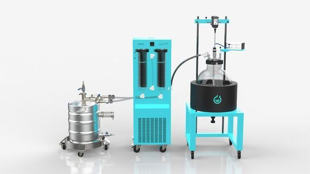 SP Industries Partners With Ecodyst to Distribute Single Sample Evaporation Systems