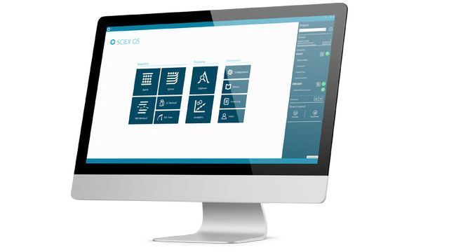 POWER UP Your Lab With SCIEX OS Software
