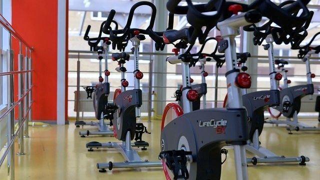 Gym Equipment Harbors High Levels of Antibiotic-Resistant Bacteria