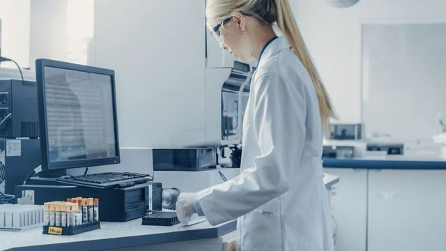 4 Advances in LIMS That Can't Be Ignored