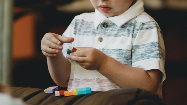 Experimental Alzheimer's Drug May Help Children With Autism