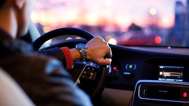 Preliminary Study Results Show Risk of Driving After Concussion