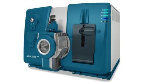 SCIEX Triple Quad™ 5500+ LC-MS/MS System – QTRAP® Ready