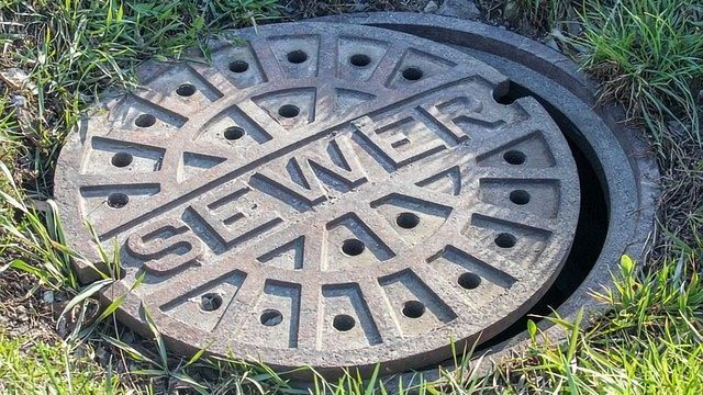 Sewer Surveillance Pilot Project Pinpoints Unknown COVID-19 Outbreaks
