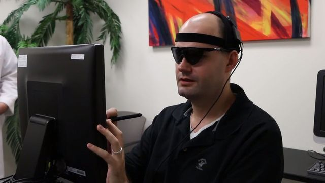 A Second Chance at Sight? Developments in Vision-Inducing Brain Prosthetics