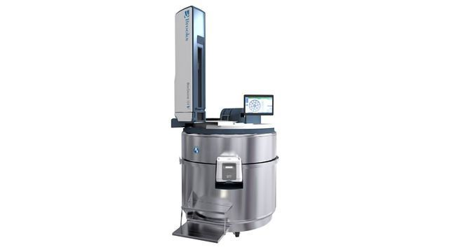 Brooks Life Sciences Announces BioStore IIIv – Liquid Nitrogen-Based Automated Storage System