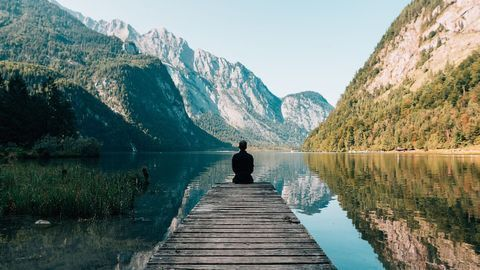 How Can Mindfulness Help During the COVID-19 Pandemic?