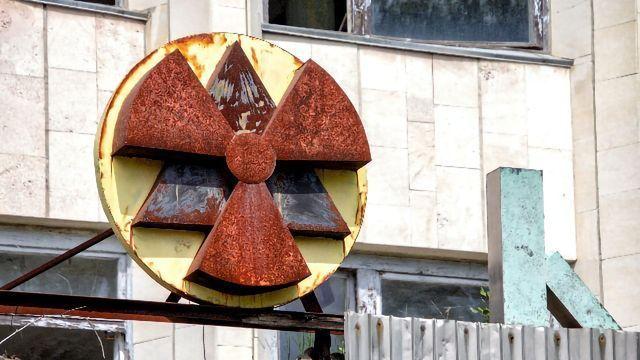 Chernobyl Fungus Eats Nuclear Radiation Via Radiosynthesis