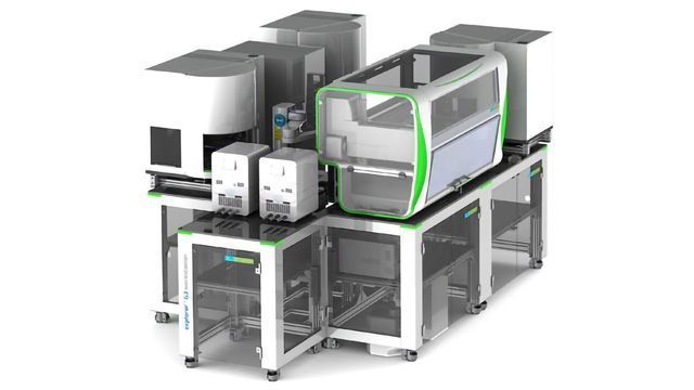 PerkinElmer Launches Modular and Scalable explorer™ Workstations for High-Throughput COVID-19 Detection