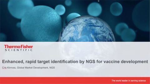 Enhanced, Rapid Target Identification by NGS for Vaccine Development