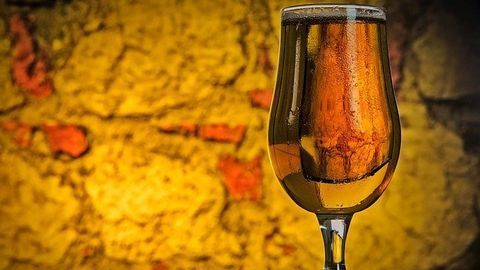 How Sour Beer Gets So… Sour