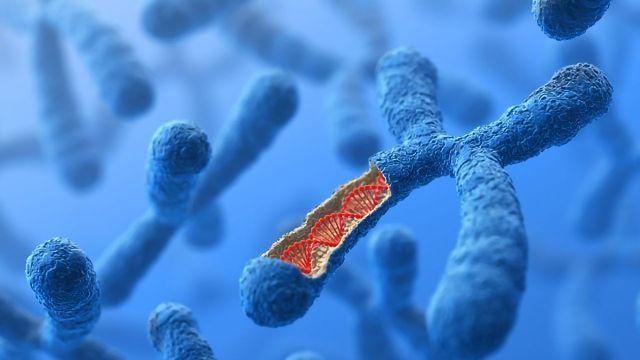 genetic sex chromosome disorders in Ohio