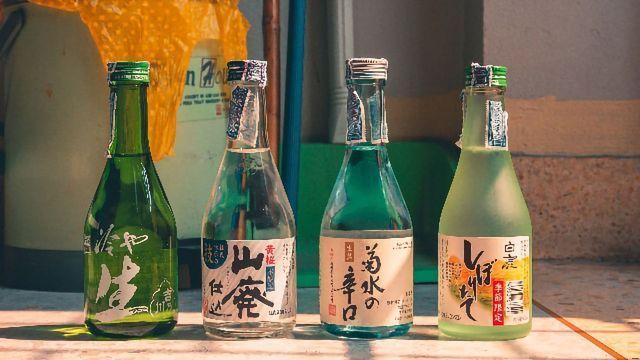 Mutant Strain of Sake Yeast Makes Fatigue-Fighting Amino Acid