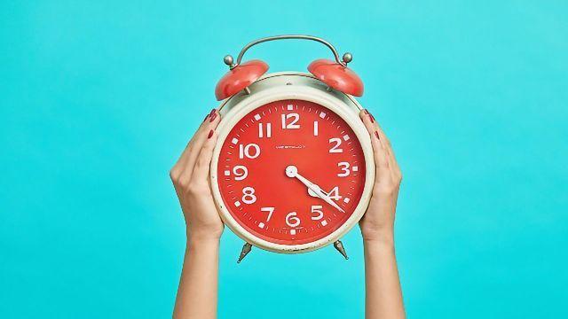 Abolish Daylight Savings Time, Say Sleep Academics